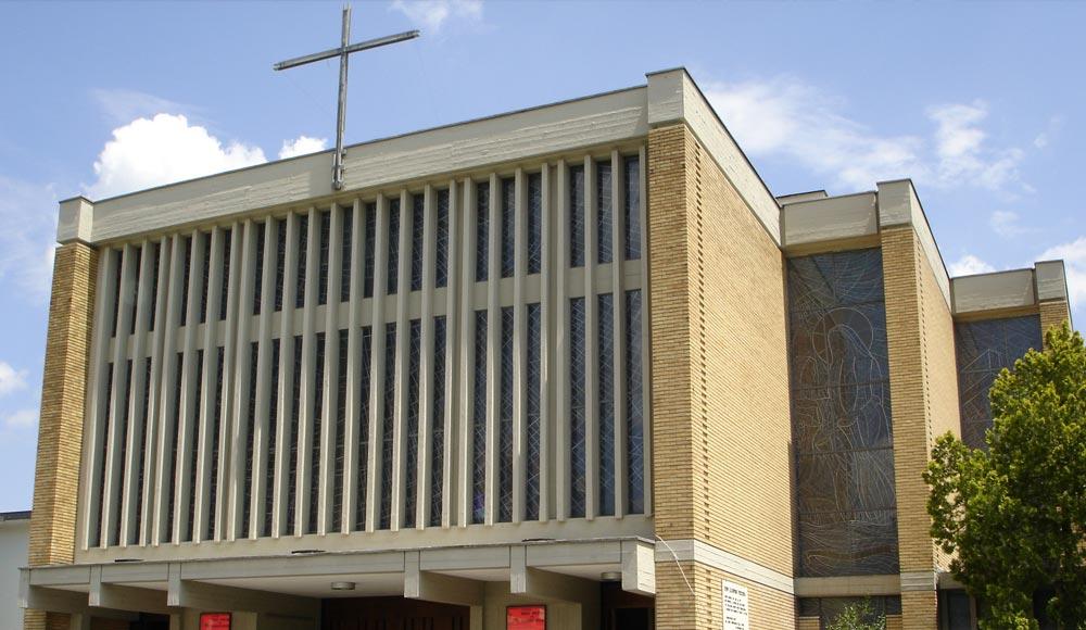 chiesa misericordia fabriano