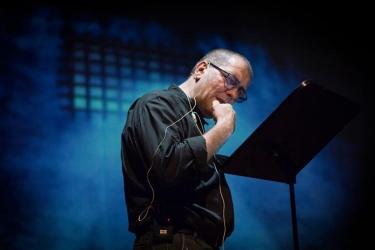 iliade Luca Violini