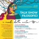 talk show filosofici